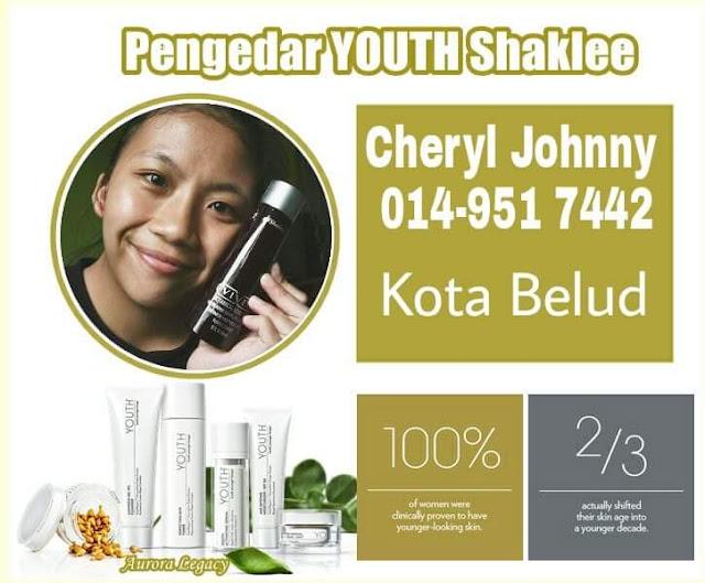 Pengedar Youth Shaklee Kota Belud - 0149517442