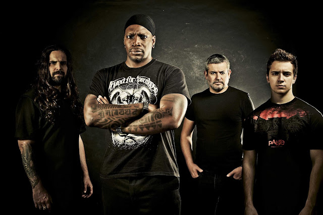 Sepultura se incorpora al cartel de Hell And Heaven