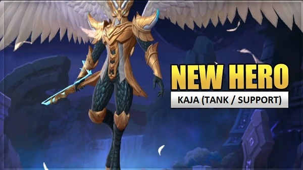 Hero Kaja Mobile Legends