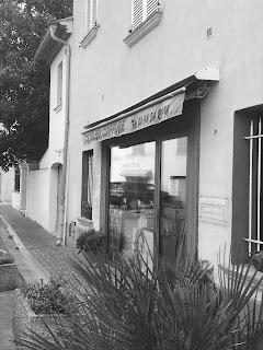 Coiffure Rue Quaranta Saint-Tropez