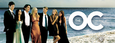 The O.C. soundtrack California – Phantom Planet