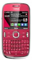 Daftar Harga Baru HP Nokia Asha 302