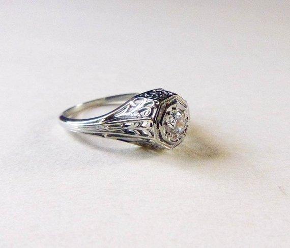 diseñar anillo de compromiso