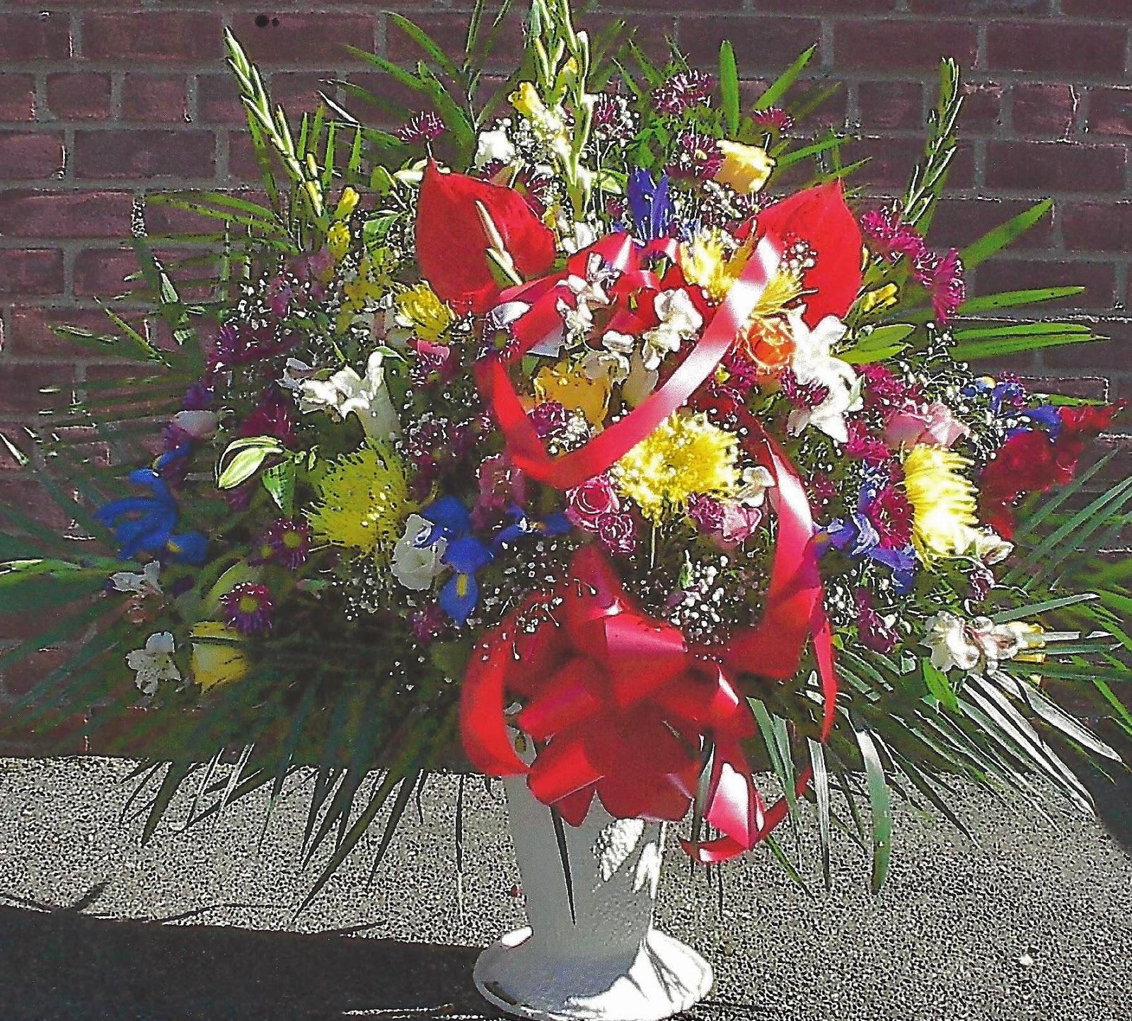 Glendale Florist Funeral Designs