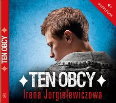 Ten Obcy Audiobook MP3