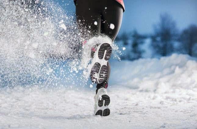 Consejos para hacer ejercicio con frio