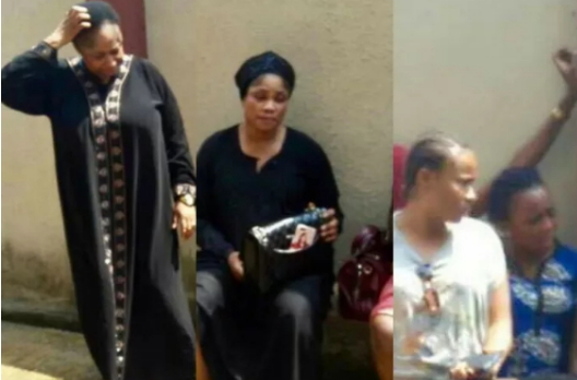yoruba actresses weeping moji olaiya