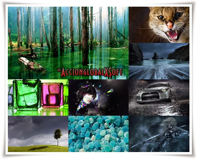 Wallpapers variados HD - Pack 116