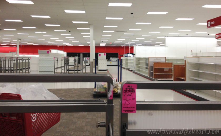 target canada closing stockyards toronto last day