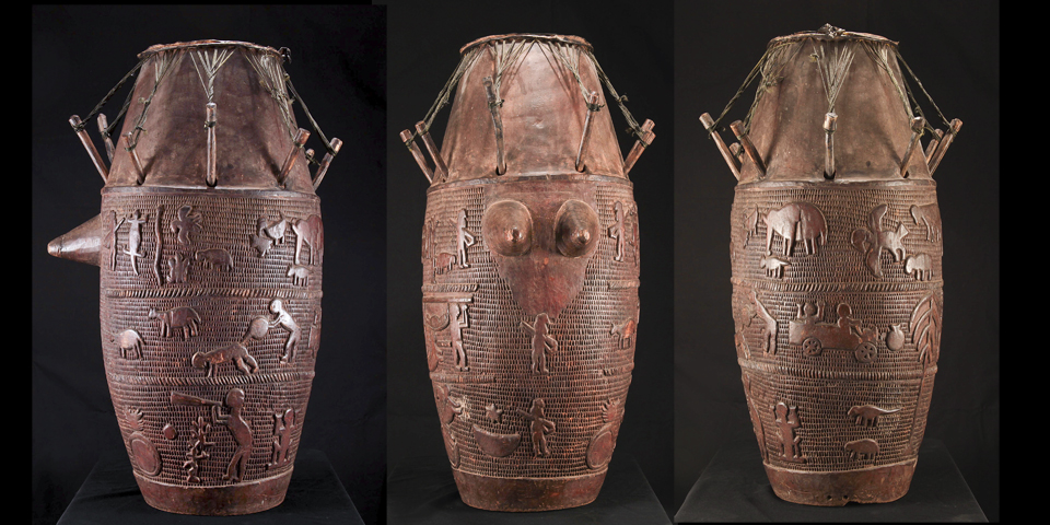 When Will Britain Return Looted Golden Ghanaian Artefacts ...  |African Artifacts From Ghana