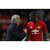 Fight gets messier as Jose Mourinho removes Paul Pogba as vice-captain of Manchester United