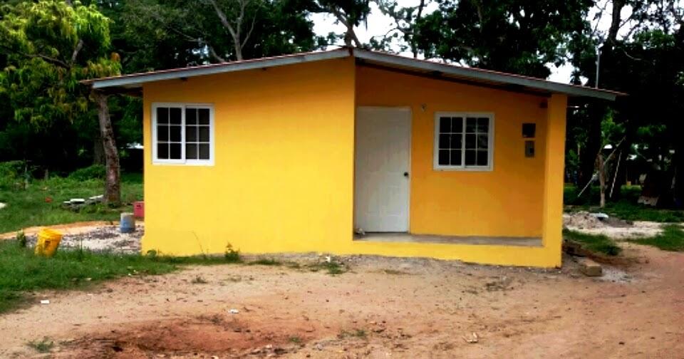 Mil 500 viviendas nuevas de techos de esperanza para cocl for Techos livianos para viviendas