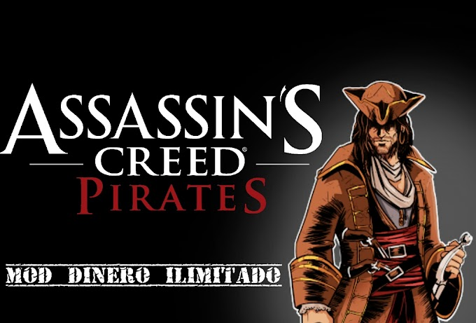 Assassins Creed  pirates | MOD Android.