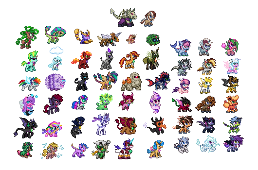 [Image: All%2BPony%2BSprites.png]