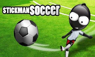 stickman soccer, game sepak bola android anti-mainstream yang ke 4