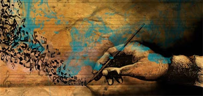 De la retórica lingüística a la de la imagen: un apunte sobre los procesos cognitivos en poesía. Francisco Acuyo