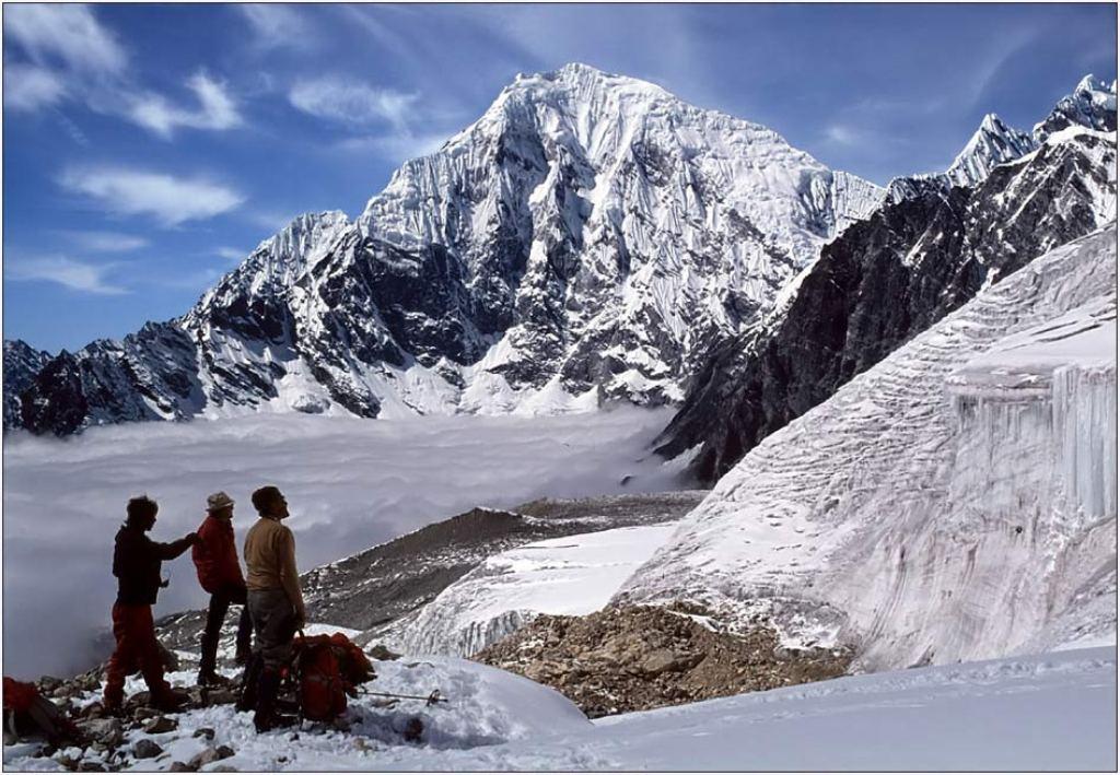 Trekking in Nepal, Trek with Guide, Nepal trek, trekking Guide in Nepal, freelancer trekking ...