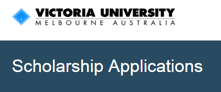 Victoria University George Alexander Foundation Leadership Scholarship