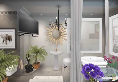 Home Improvement, Interior Design