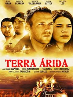 Terra Árida - DVDRip Dublado