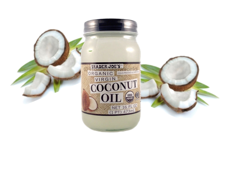 use coconut oil as sunscreen replacement