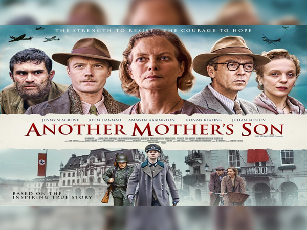 Sinopsis, detail dan nonton trailer Film Another Mother's Son (2017)