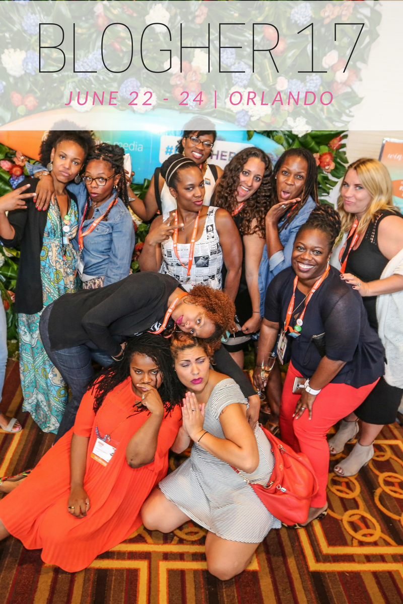 blogher17 in orlando florida