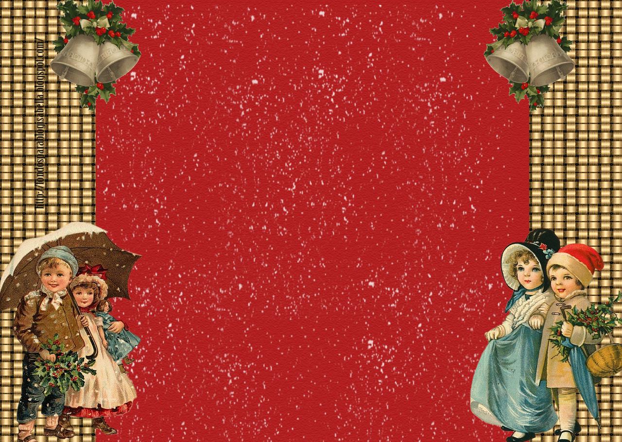 Fondos De Navidad En Hdboxbaster: Diseños Navideños Para El Blog