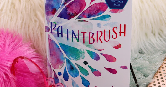 Paintbrush: Teaser 4