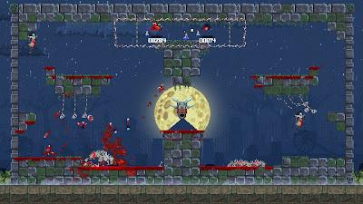 Demons With Shotguns Game Screenshot 11