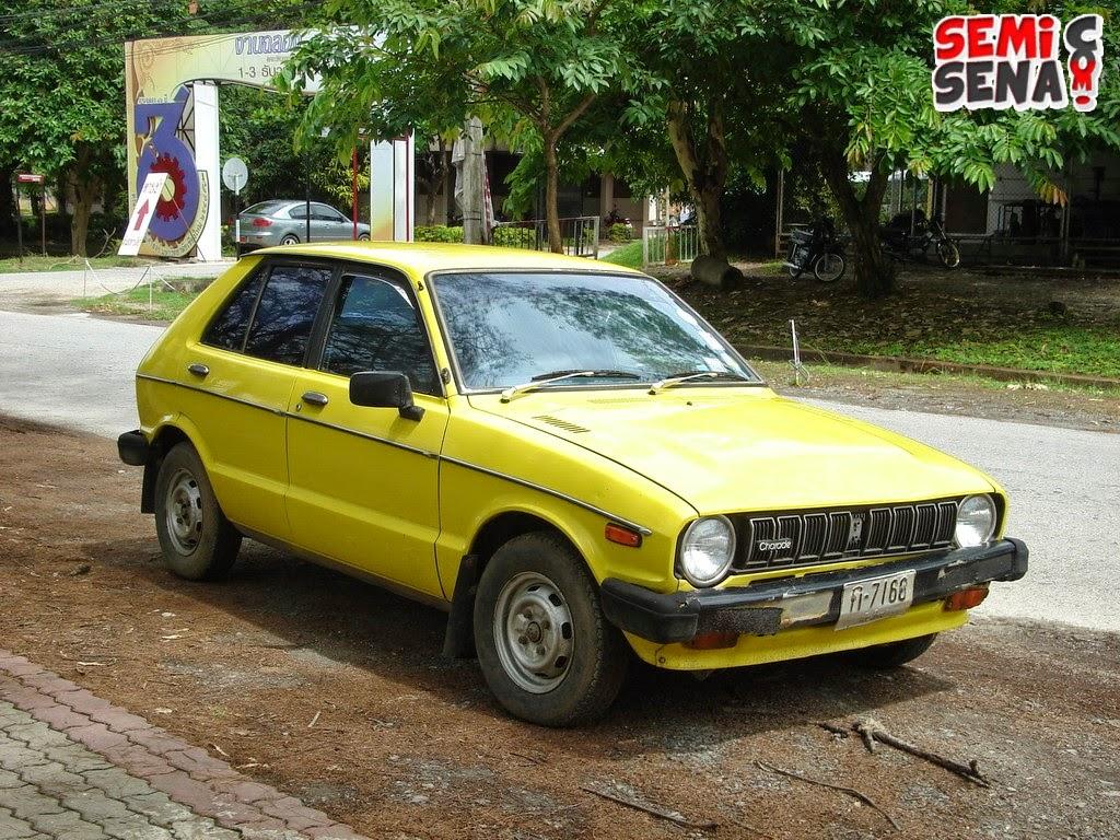 Old School Cars It Starts Forgotten