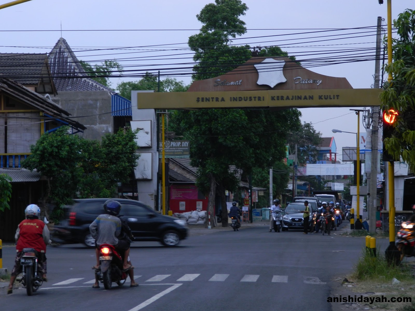 SangPetualang  Desa Wisata Manding 3d5875aeae