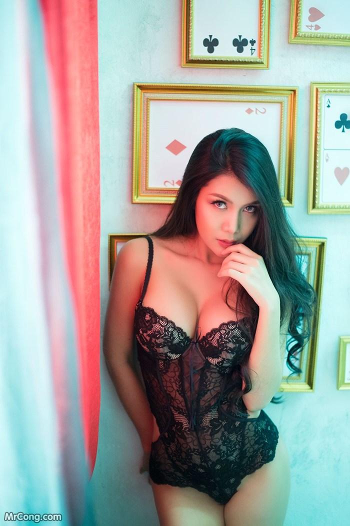 Image Girl-xinh-sexy-Thai-Lan-Phan-17-MrCong.com-0017 in post Những cô gái Thái Lan xinh đẹp và gợi cảm – Phần 17 (1129 ảnh)