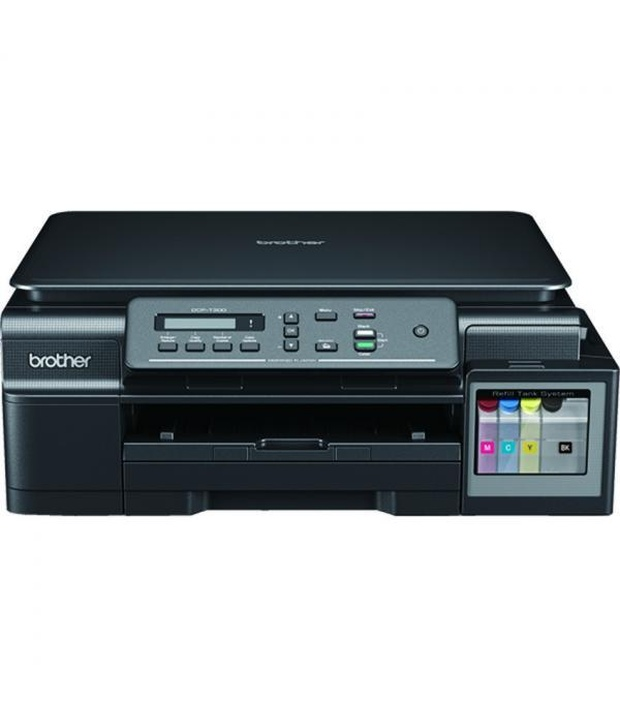 GRATUITEMENT DCP-J132W DRIVER TÉLÉCHARGER BROTHER SCANNER