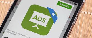 Cara Menghilangkan Iklan Di BBM Android Gratis ( Root )