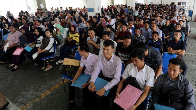 Siap Siap, Pemerintah Akan Segera Umumkan Lowongan CPNS yang Dibuka Tahun 2018