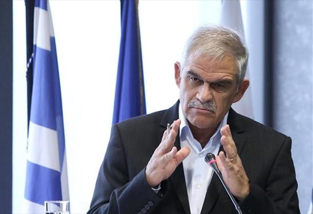 Δήλωση-βόμβα από Ν.Τόσκα: «Θα προσλάβουμε Αλβανούς, Πακιστανούς, Αφγανούς και λοιπούς αλλοδαπούς στην Ελληνική Αστυνομία» – Διαλύουν τη χώρα