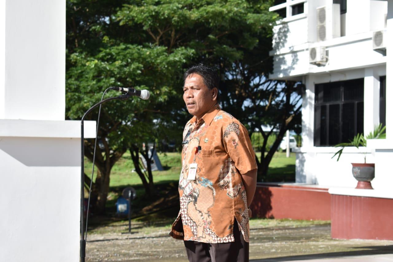 Apel Gabungan Hari Kartini dan Hari Bumi, Kadis DLHK Ajak Semua Elemen Jaga Lingkungan