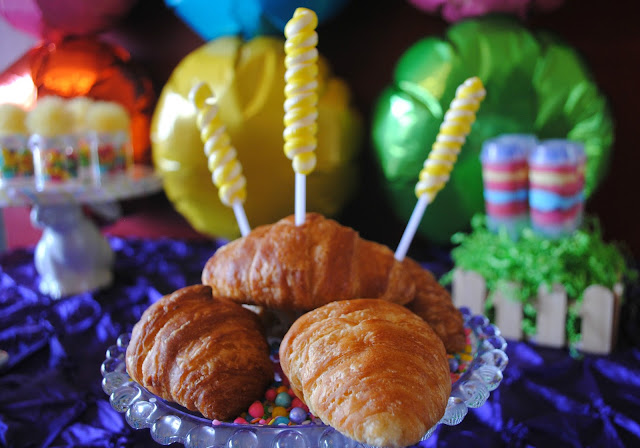 Bright Easter brunch by Fizzy Party
