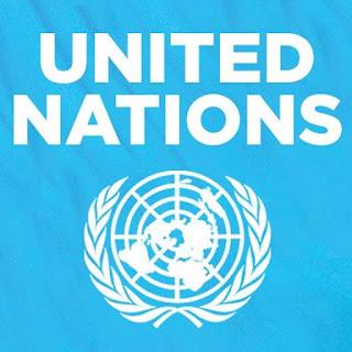 Organisasi Internasional PBB