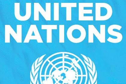17+ Organisasi Internasional PBB Beserta Tugas dan Tujuannya