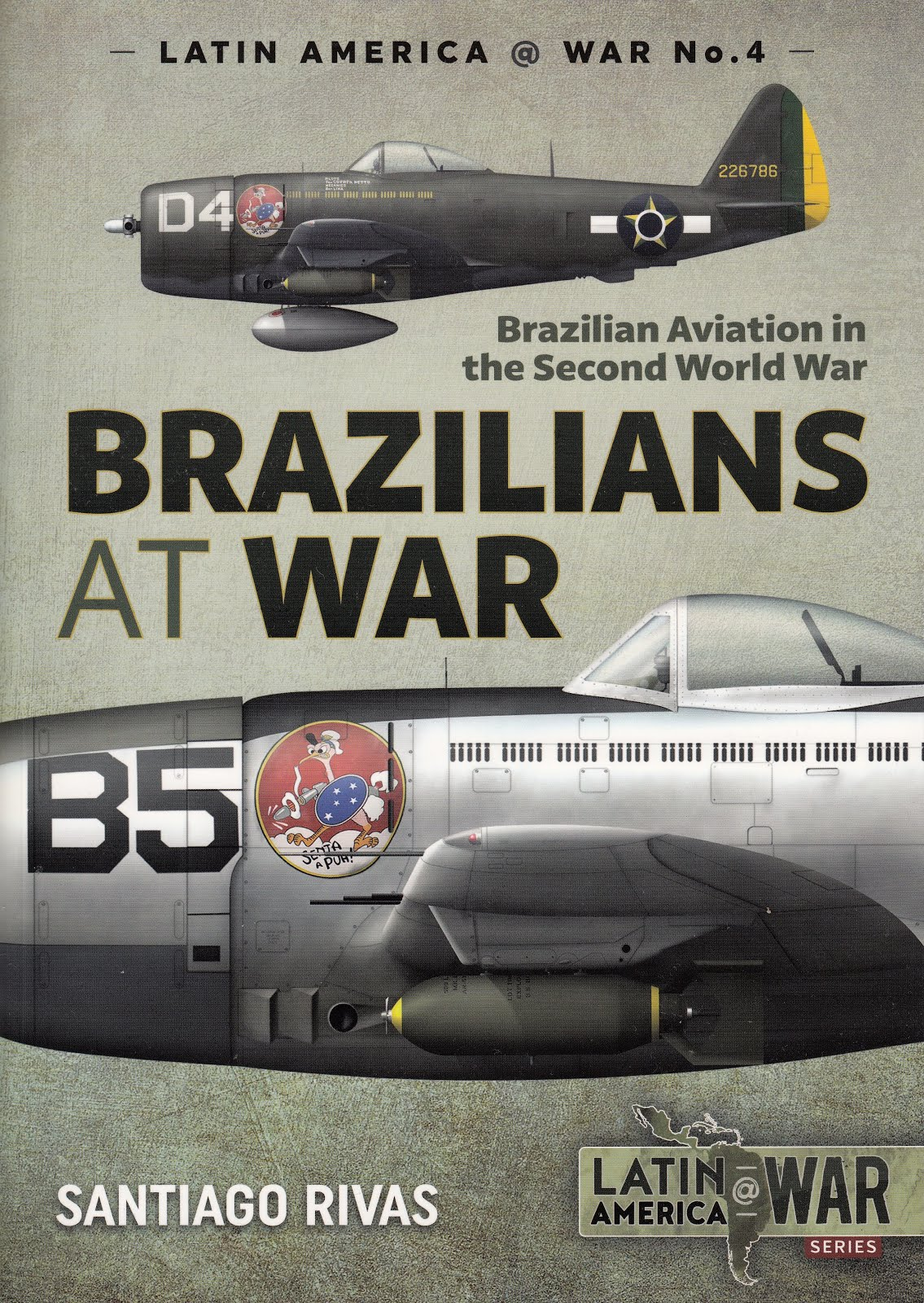 Brazilians at War