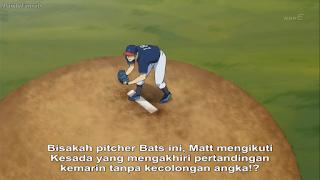 Download Major S4 Episode 14 Subtitle Indonesia