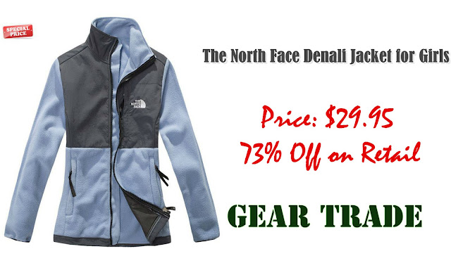 Review of the Best Youth North Face Denali Jacket for Women