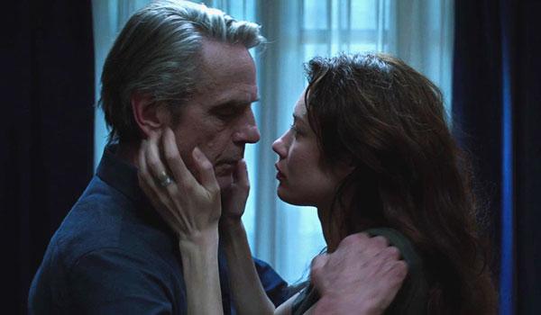 Lembranças de um Amor Eterno - filme