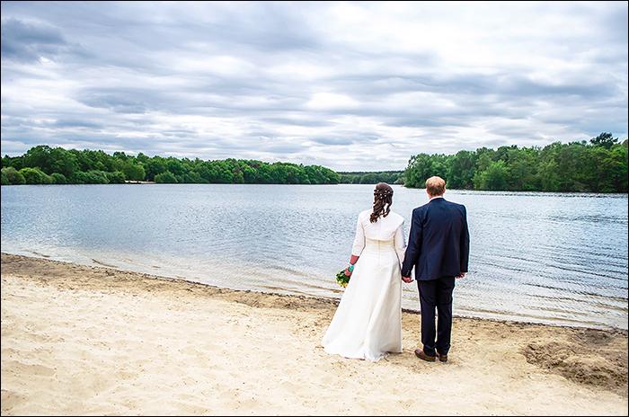 Stephanie Berger - Hochzeit - Fotograf