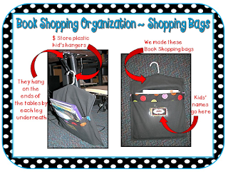 Book Bags ~ Planet Happy Smiles