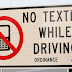 Texting-while-driving tickets up 840 percent