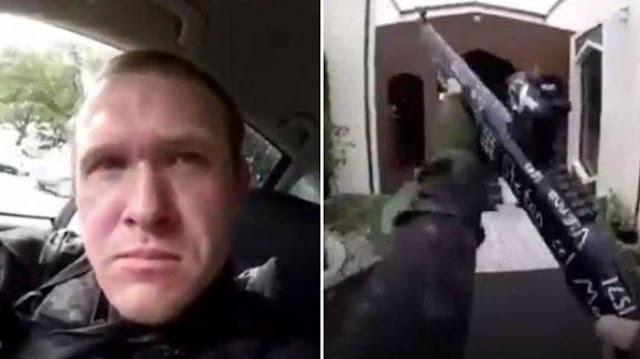 Teror Christchurch: Dari Fortnite Hingga Supremasi Kulit Putih