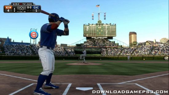 MLB 14 The Show - Download game PS3 PS4 PS2 RPCS3 PC free